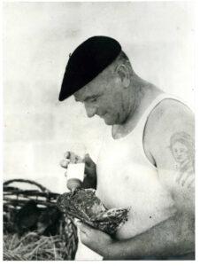 M. Sorlut biberon